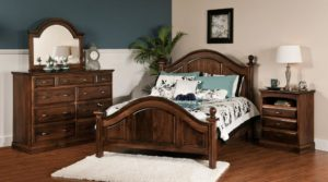 SCHWARTZ - Adrianna - Dimensions: See bedroom galleries or call store for individual piece details.