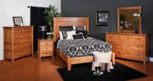 SCHWARTZ - Bungalow - Dimensions: See bedroom galleries or call store for individual piece details.