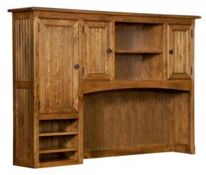 L & N - Ashton Desk or Credenza Topper: 68x13½x47.
