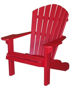 CREEKSIDE - Classic Beach Chair - (C110) Size: 22 inches.