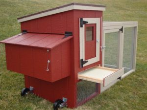 Alpine Structures - Mini Coop - Please call store for details.