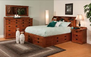 SCHWARTZ - Jacobson - Dimensions: See bedroom galleries or call store for individual piece details.