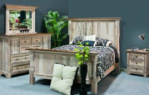 SCHWARTZ - Palisade - Dimensions: See bedroom galleries or call store for individual piece details.