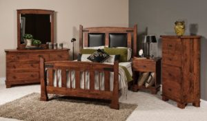SCHWARTZ - Laredo - Dimensions: See bedroom galleries or call store for individual piece details.