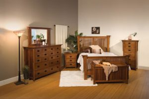 SCHWARTZ - Royal Mission - Dimensions: See bedroom galleries or call store for individual piece details.