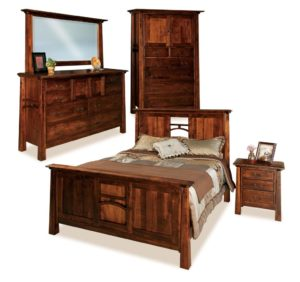 INDIAN TRAIL - Artesia - Dimensions: See bedroom galleries or call store for individual piece details.