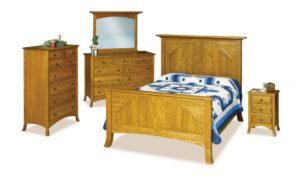INDIAN TRAIL - Carlisle - Dimensions: See bedroom galleries or call store for individual piece details.