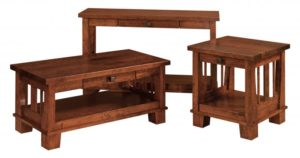 SCHWARTZ - Laredo - Size: (inches): 42w x 22d x 19h, Sofa Table: 48w x 16d x 30h, End Table: 22w x 24d x 24h, (Not shown End Table: 16w x 24d x 24h).