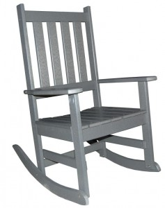 CREEKSIDE - Heritage Rocker - (HR22) Size: 22 inches.