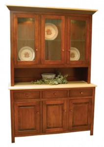TOWNLINE - Brookline 3-Door - Dimensions (in inches): 20d x 54w x 80h, 2-Door - 20d x 38w x 80h, or 4-Door - 20d x 71w x 80h - Also available as base-only sideboard - Custom features and finish options available, please see store for details.
