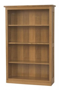 L & N - Freemont Mission Bookcase.