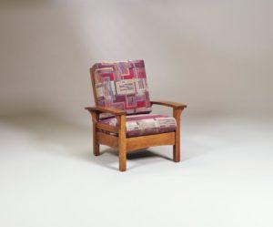 AJ's - Durango Chair: 32w x 37d x 37.5h (springs standard).