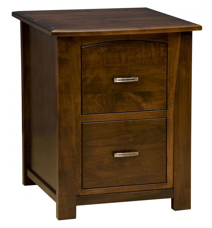 L U0026 N   Mondavi File Cabinet 2 Drawer: 25x29x31, 22 Inch Drawers,
