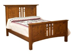 INDIAN TRAIL - Kascade - Dimensions: HB 57 inch, FB 33 inch