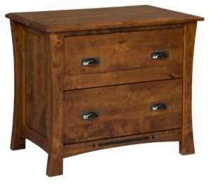 "LAMB-Arts & Crafts Lateral File Cabinet, 21""d x 36""w x 30""h, available in difference sizes, please call store for details"