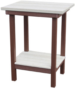 "CREEKSIDE - 28"" End Table (DET28) 28"" H"