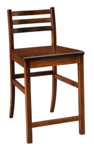 F & N - Maple City Bar Chair Call store for dimensions