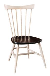 F & N - New Oxford Side Chair