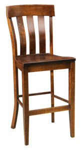 F & N - Raleigh Bar Chair See store for measurements