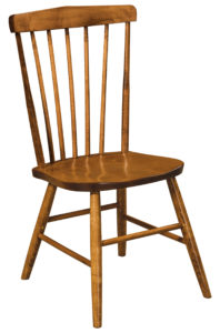 F & N - Cantaberry Side Chair - Dimensions (in inches): 18w x 15.75d x 36.75h - Other available styles include swivel bar stool and stationary bar stool.