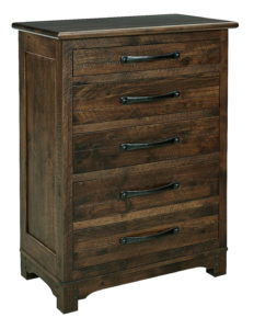 SCHWARTZ-Farmhouse 5 Drawer Chest See store for details