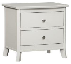 SCHWARTZ-Laural Metro Nightstand See store for details