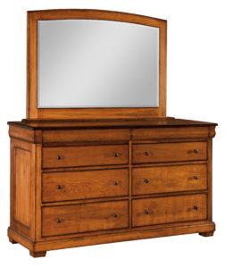 SCHWARTZ-Marshfield 8 Drawer Dresser See store for details