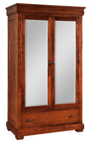 SCHWARTZ-Marshfield Armoire See store for details