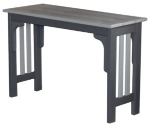 "CREEKSIDE - Mission Sofa Table (MST1) 46"" Sofa Table"