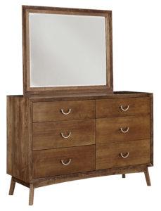 SCHWARTZ-Tuscan 6 Drawer Dresser See store for details