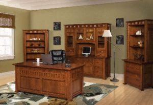 Amish Furniture - L & N Hampton