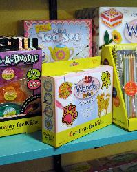 Children's Crafts & Activities