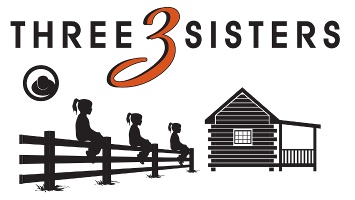 Three Sisters logo