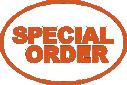 Special Order icon